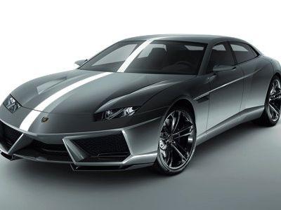 Lamborghini Estoque: Die vollblütige Supersport-Limousine