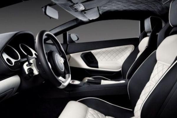 lamborghini gallardo nera limitierter schwarzfahrer speed heads. Black Bedroom Furniture Sets. Home Design Ideas