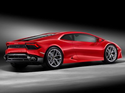 Lamborghini Huracan LP 580-2 Heckantrieb Hinterradantrieb 5.2 V10 Supersportwagen Lamborghini Piattaforma Inerziale LPI Adaptive Network Intelligent Management ANIMA