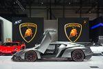 Lamborghini Veneno 6.5 V12 ISR Forged Composite Carbon Skin Seite Ansicht