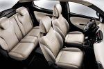 Lancia Ypsilon 2012 1.2 8V 0.9 TwinAir Turbo Diesel 1.3 MultiJet II Silver Gold Platinum Magic Parking Interieur Innenraum Cockpit