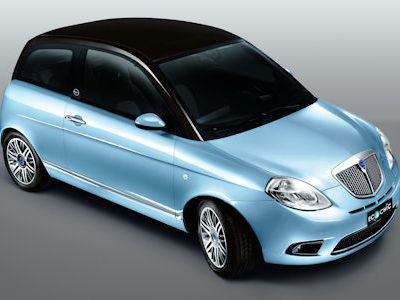 Umweltfreundlicher Luxus: Lancia Ypsilon Ecochic und Musa Ecochic