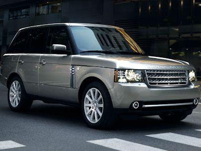 range rover im modeljahr 2010 luxus in perfektion seite. Black Bedroom Furniture Sets. Home Design Ideas