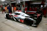 Le Mans 24 Stunden Rennen 2014 24 heures 24h Langstreckenrennen Audi Sport R18 e-tron quattro Hybrid Allrad LMP1 3.7 Diesel V6 Elektromotor Sportwagenprotoyp Box