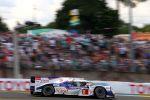 Le Mans 24 Stunden Rennen 2014 24 heures 24h Langstreckenrennen TMG Toyota Racing TS040 Hybrid LMP1 3.4 V8 Elektromotor Sportwagenprotoyp