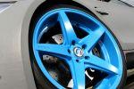 Leib Engineering BMW 1er M Coupe 3.0 Reihensechszylinder TwinPower Turbo Biturbo Bavaria BC5 Concave Rad Felge