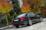Leib Engineering BMW M3 Cabrio E93 4.0 V8 SK II CS Kompressorsystem ASA T1-523 Heck Seite