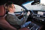 lexus gs 300h f-sport test fahrbericht probefahrt vollhybrid atkinson benziner benzinmotor electromotor comfort luxus premium limousine pcs lka acc rcta pre crash system spurhalte assistant totwinkel assistant s-flow nanoe wlan internet night view nachtsicht review interieur innenraum cockpit christian brinkmann