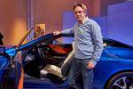 Lexus LC 500h Hybrid 2017 3.5 V6 Elektromotor Multi Stage Hybrid Drive mehrstufige Untersetzung Sportcoupe Luxuscoupe Sportwagen Christian Brinkmann