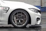 Lightweight BMW LW M4 Coupe Carbon Sportwagen 3.0 TwinPower Turbo Reihensechszylinder M Performance BBS RI-D Rad Felge