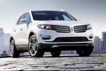 Lincoln MKC 2015 Kompakt SUV Sport Utility Vehicle Crossover EcoBoost AWD Allrad MyLincoln Touch SYNC Front