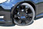 Loder1899 Ford Focus Turnier Facelift 2015 Kombi EcoBoost Turbo Benziner ECOnetic Ti-VCT TDCi Diesel Dreizylinder Tuning Bodykit Aerodynamikkit Tieferlegung Rad Felge