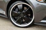 Loder1899 Ford Mustang GT Fastback 2015 Hollowspoke Felge Rad Muscle Car Pony Car Sportwagen 5.0 V8 Kompressor Tuning