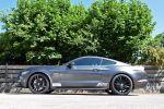 Loder1899 Ford Mustang GT Fastback 2015 Vertigo Viginti Felge Rad Muscle Car Pony Car Sportwagen 5.0 V8 Kompressor Tuning Seite