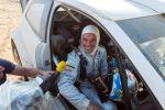 VW Volkswagen Polo R WRC World Rallye Championship Lukas Podolski Poldi Jari-Matti Latvala Sardinien