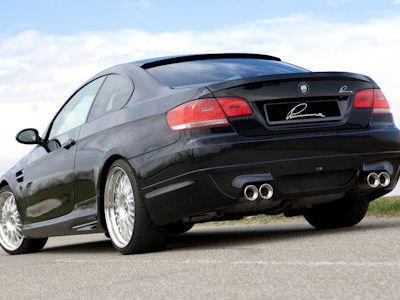 2005 Ac Schnitzer Acs3 3series E90. Page 2 - BMW 3-Series (E90