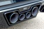 Lumma CLR X6R BMW X6 F16 Crossover SUV Coupe Twin Power Turbo Benziner V8 xDrive50i Tuning Leistungssteigerung Auspuffanlage Sportabgasanlage Endrohre