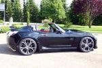 Lumma Tuning Opel GT Roadster Styling Bodykit 2.0 Vierzylinder Turbo Seite Ansicht