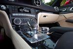 Mercedes-Benz SL 500 BlueEfficiency 2012 Test - mercedes-benz sl klasse sl 500 roadster blueefficiency r231 v8 7g tronic plus abc frontbass airscarf comand online internet asr ils magic vision control magic sky control variodach interieur innenraum cockpit
