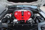 M&D Exclusive Cardesign PD6XX Widebody Breitbau BMW 650i 6er Coupe F13 Aerodynamik V8 Achtzylinder Motor Triebwerk Aggregat