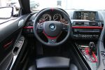 M&D Exclusive Cardesign PD6XX Widebody Breitbau BMW 650i 6er Coupe F13 Aerodynamik V8 Achtzylinder Interieur Innenraum Cockpit