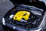 Manhart MH1 400 BMW M135i 1er Performance TwinPower Turbo Carbon Paket Exterieur Motor Triebwerk Aggregat