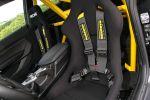 Manhart Performance MH2 Clubsport BMW M235i Coupe Track Tool Rennstrecke 3.0 Reihensechszylinder Interieur Innenraum Cockpit Sitze
