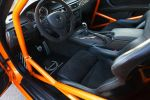 Manhart Racing MH3 V8 RS Clubsport BMW M3 4.4 V8 Concave One Black Edition Performance Interieur Innenraum Cockpit