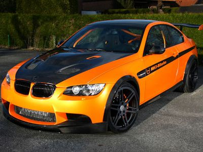 Sports Motorsports Auto Racing Clubs on Manhart Racing Mh3 V8 Rs Clubsport Bmw M3 4 4 V8 Concave One Black