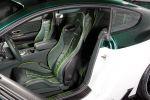 Mansory Bentley Continental GT Race 6.0 W12 Bodykit Carbon Tuning Leistungssteigerung Interieur Innenraum Cockpit Sportsitze