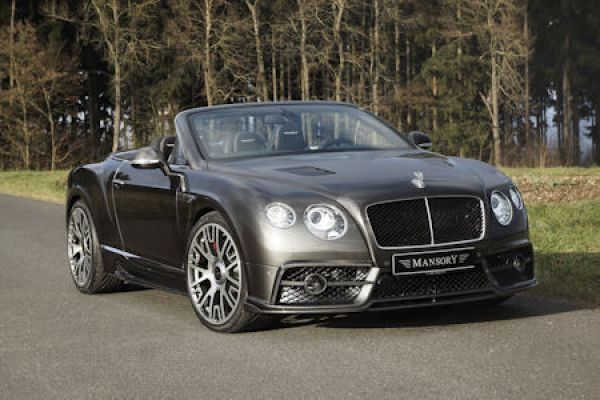 mansory bentley continental gtc edition 50 extra sch rfe. Black Bedroom Furniture Sets. Home Design Ideas