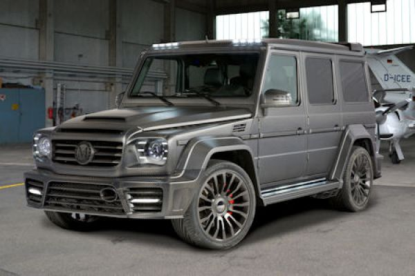 mansory gronos mercedes g 63 amg herrscher ber land und stra e speed heads. Black Bedroom Furniture Sets. Home Design Ideas