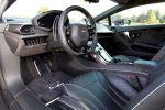 Mansory Lamborghini Huracan Torofeo 5.2 V10 Supersportwagen Leistungssteigerung Tuning Bodykit Sichtcarbon Interieur Innenraum Cockpit