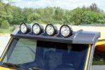 Mansory Mercedes-Benz G 63 AMG 6x6 V8 Biturbo Offroad Geländewagen Pickup Carbon Bodykit Tuning Leistungssteigerung Zusatzscheinwerfer