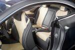 Mansory Mercedes-Benz S 63 AMG Coupe S-Klasse 5.5 V8 Biturbo Interieur Innenraum Fond Rücksitze