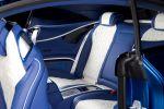 Mansory Mercedes-Benz S 63 AMG Coupe Diamond Edition S-Klasse 5.5 V8 Biturbo Multispoke Bodykit Aerodyanmikkit Interieur Innenraum Fond Rücksitze