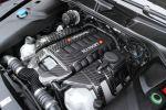 Mansory Porsche Cayenne Turbo S Tuning Leistungssteigerung Bodykit Aerodynamikkit Carbon Sport SUV 4.8 V8 Motor Triebwerk