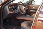 Mansory Rolls Royce Ghost Bodykit Aerodynamik Leistungssteigerung Tuning 6.6 V12 Interieur Innenraum Cockpit