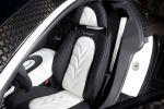 Mansory Vivere Bugatti Veyron 16.4 8.0 V16 Carbon Interieur Innenraum Cockpit Sitze