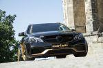 Mariani m700 Black Series Mercedes-Benz E 63 AMG S V8 Biturbo Performance Leistungssteigerung Tuning Front