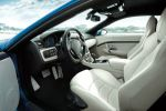 Maserati GranTurismo Sport 4.7 V8 Astro Blu Sofisticato Interieur Innenraum Cockpit