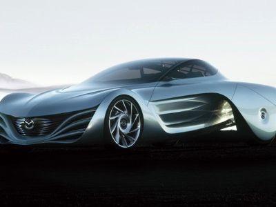 Mazda on Mazda Taiki  Ein Sportwagen Im Zeichen Der Luft   Mazda News   Seite 1