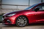 Mazda 3 Sport Zubehör Schrägheck Hatchback Frontschürze Dachspoiler Heckspoiler Lip Type Endschalldämpfer Felgen 1.5 2.0 Skyactiv-G 100 120 165 2.2 Skyactiv-D 150
