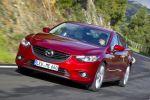 Mazda 6 Limousine Skyactiv Eloop Front