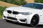 mbDesign BMW M4 Cabrio F82 Tuning Tieferlegung etabeta Venti-R Rad Felge Deep Concave Sportwagen 3.0 TwinPower Turbo Reihensechszylinder Front