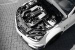 McChip-DKR Mercedes-Benz C 63 AMG mc8xx 6.3 V8 Kompressor Performance Bodykit Black Series Motor Triebwerk Aggregat