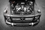 McChip-DKR Mercedes-Benz G 63 AMG MC800 4x4 G-Klasse Tuning Leistungssteigerung 5.5 V8 Biturbo Offroad Geländewagen Portalachsen Beadlock Felgen KW DDC Gewindefahrwerk