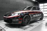 McChip-DKR Skoda Octavia Combi RS Kombi Sportversion 2.0 TDI Diesel Xtra Whels SW5 Tuning Software-Optimierung Front Seite