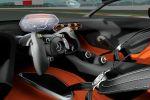 Mercedes-Benz AMG Vision Gran Turismo PlayStation 3 Spiel Game Gran Turismo 6 V8 Biturbomotor Supersportwagen Zukunft Interieur Innenraum Cockpit