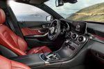 Mercedes-Benz C-Klasse 2015 W205 C 160 C 200 4MATIC Allrad Interieur Innenraum Cockpit